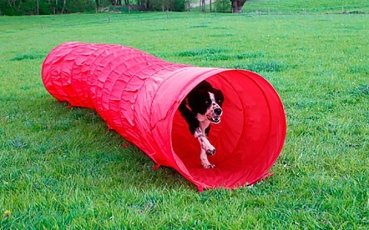 Kerbl Dog Agility Tunnel - 5 m