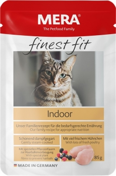 Mera Cat finest fit Indoor 85g