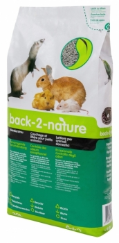 Back-2-Nature Cellulose 30 Liter