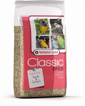 Versele-Laga Bird Classic Wellensittich 20kg