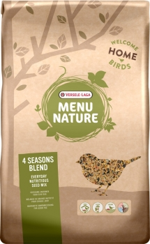 Versele-Laga Menu Nature 4 Seasons Blend 12,5kg