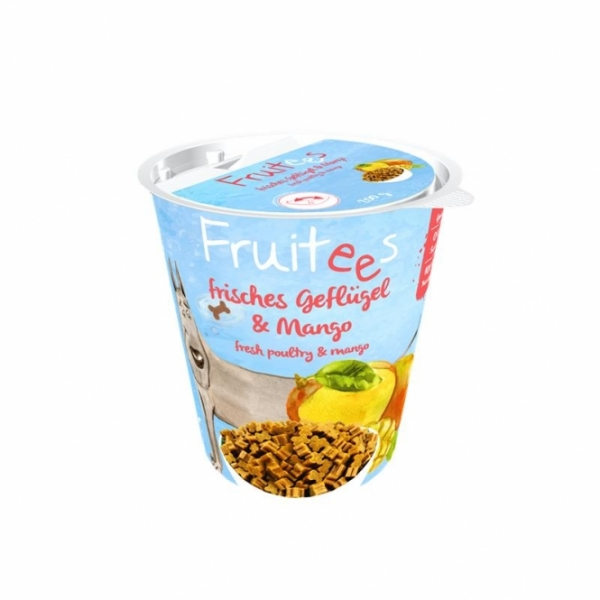Bosch Fruitees Mango 200g