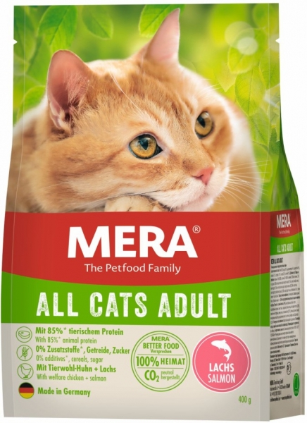 Mera Cats All Cats Lachs 400g