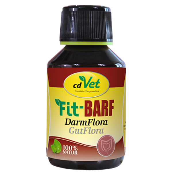 cdVet Fit-BARF DarmFlora 100 ml