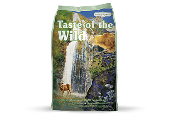 Taste of the Wild Rocky Mountain 7 kg