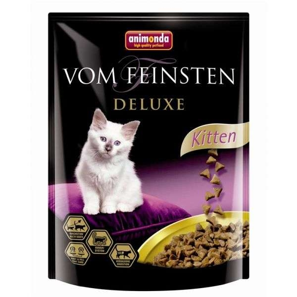 Animonda vom Feinsten Deluxe Kitten 250 g